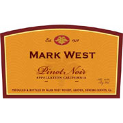 Logo for Mark West Pinot Noir