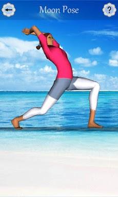 ヨガ・フィットネスは (Yoga Fitness 3D)のおすすめ画像2