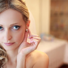 Wedding photographer Artem Mariev (MARIEV). Photo of 03.10.2014