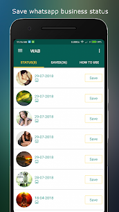 Status download  App Download For Android and iPhone 3