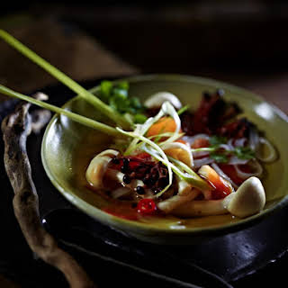 Chinese Mushroom Soup Recipes.