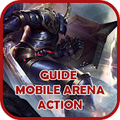 Guide Mobile Arena Action