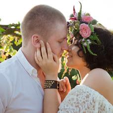 Wedding photographer Nadezhda Soloveva (NadejdaSolovyev). Photo of 31.07.2015