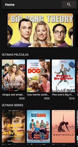 Peliculas Online - Nung Cinema