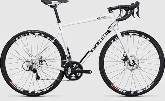 Damian Harris Cycles