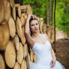Wedding photographer Olesya Seredneva (AliceSov). Photo of 10.08.2015