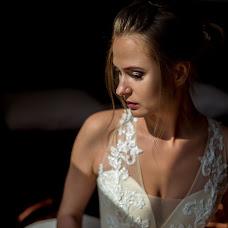Wedding photographer Alla Zasinec (zay-foto). Photo of 19.10.2018
