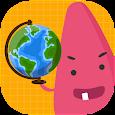 Fisika SMP : Bumi dan Alam Semesta icon
