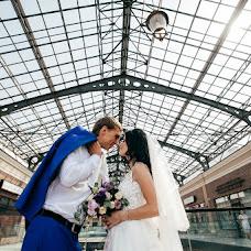Wedding photographer Oleksandr Pshevlockiy (pshevchyk). Photo of 29.10.2017