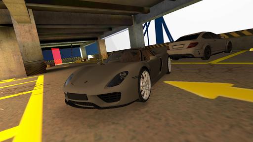 918 Spyder Drive Simulator 2.0 screenshots 1