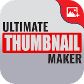 Ultimate Thumbnail Maker: Youtube Thumbnail Maker