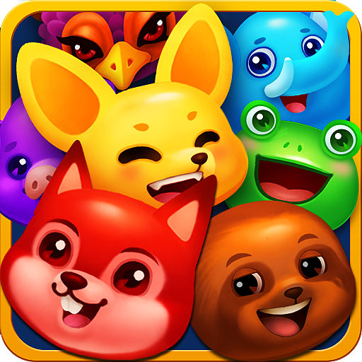 休閒App|Pets Legend LOGO-3C達人阿輝的APP