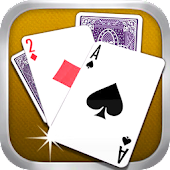 Solitaire Cardgame