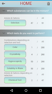 Anion Cation Finder (FlAuMoQ)- screenshot thumbnail