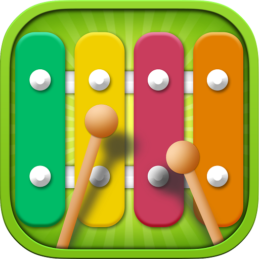 Baby Xylophone Musical Game (game)