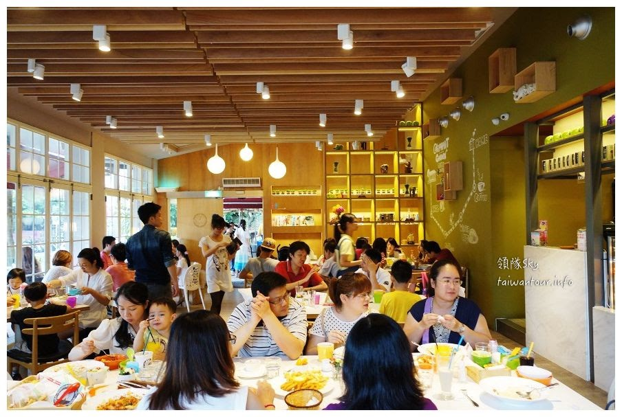 台北美食推薦-內湖 好吃好玩有大象之親子餐廳【象園咖啡】( 近捷運文德站)