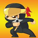 Súper ninja vs extraterrestres