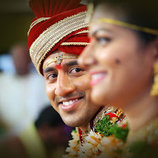 Wedding photographer srinivas bandari (bandari). Photo of 28.12.2015