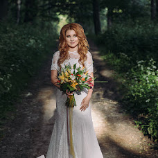 Wedding photographer Tanya Shaban (taniasan). Photo of 15.07.2018