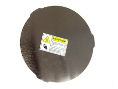 "BuildTak Extra FlexPlate 12"" Diameter"
