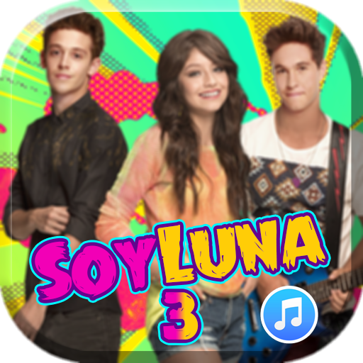 SOY LUNA 3 Song New