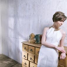 Wedding photographer Polina Sloeva (sloeva). Photo of 04.06.2018