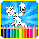 App Download Coloring Pages For Ben Ten Alines Install Latest APK downloader
