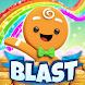 Cookie Jam Blast™: マッチ3パズルゲーム、クッキーコンボな冒険 - Androidアプリ