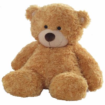its a bear