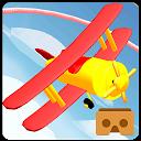 vr stunt pilot : vr games APK