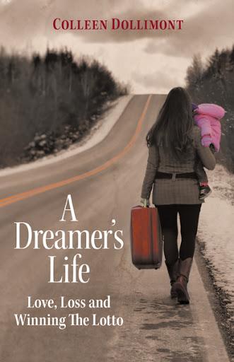 A Dreamer's Life cover