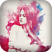 Water Paint Color Effect APK