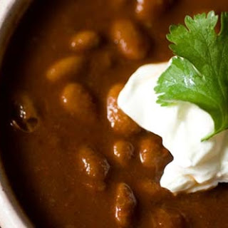 Canned Ranch Style Beans Recipes.