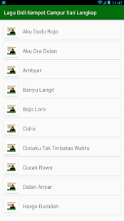 Download Lagu Didi Kempot Layang Kangen : download, kempot, layang, kangen, Kempot, Campur, Offline, Lirik, Windows, 7.8.10, Download, Napkforpc.com