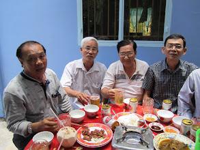 Photo: Hoành Sơn CN Khóa 2 ở Bến Tre cũng có mặt