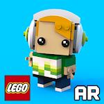 LEGO® BrickHeadz Builder AR icon
