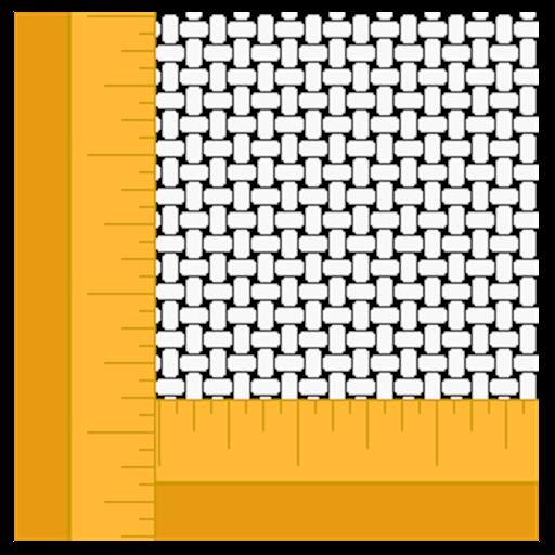 Cross Stitch Fabric Calculator