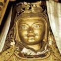 Shamatha meditation timer icon