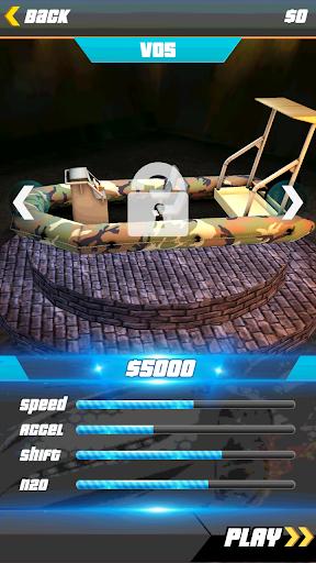 無料赛车游戏Appの軍事レース|記事Game