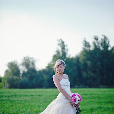 Wedding photographer Anna Protasova (Opps001). Photo of 08.01.2014