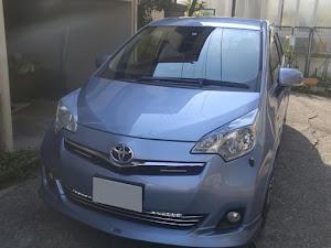 ラクティス NCP120 のカスタム事例画像 Wataru。さんの2020年05月02日15:47の投稿
