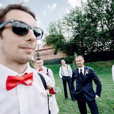 Wedding photographer Viktoriya Maslova (bioskis). Photo of 01.02.2018