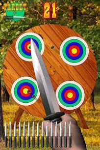 Throwing Knife deluxe 3.00 Mod + Data Download 2
