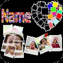 Photo & Shape Collage Maker icon