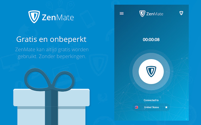 Zenmate Download Mac