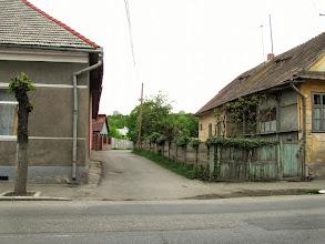 Photo: 2011.05.09 - acces din Str. Gheorghe Baritiu