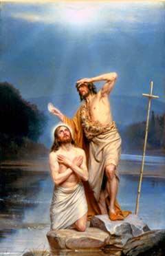 Phải biết sám hối và tránh xa tội đời
