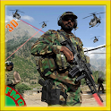 IGI Commando Warrior Shooter icon