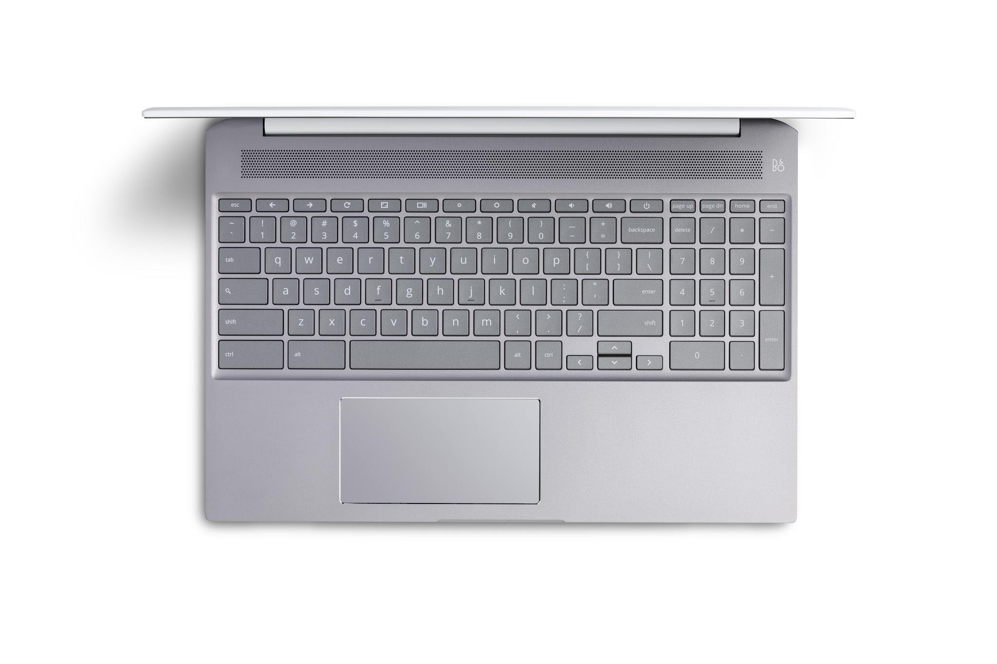 HP Chromebook 15 - photo 3