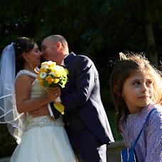 Wedding photographer Pietro Gambera (pietrogambera). Photo of 09.09.2018